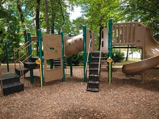 Children's Play Areas